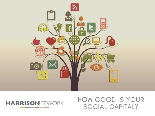 How Good is Your Social Capital?